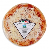 Cheese Tomato Pizza 9 inch