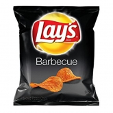 Potato Chips Barbeque