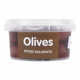 PITTED KALAMATA OLIVE