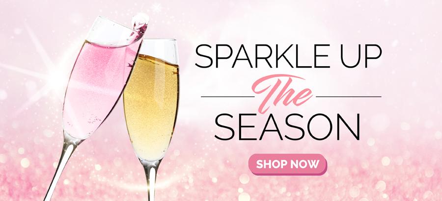 Sparkling Wine Promo