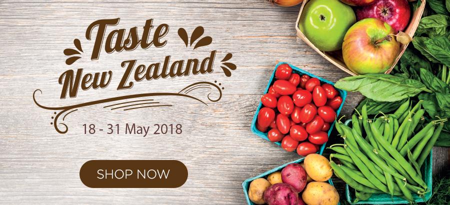 New Zealand Fair