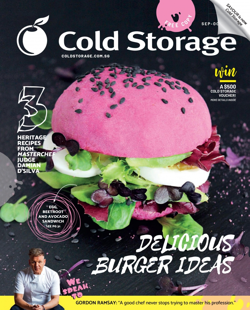 Cold Storage September/October 2018 Issue