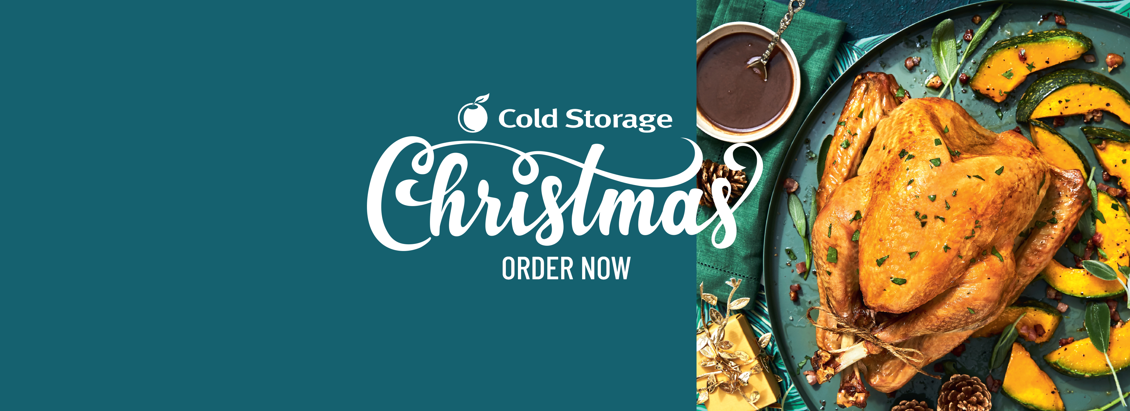 Cold Storage Online | Shop Christmas 2018